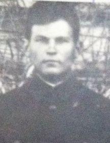Кудрин Семен Гурьянович