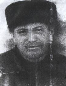 Чухарев Степан Васильевич