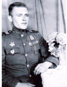 Попов Михаил Абрамович