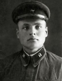 Переваров Семен Кузьмич