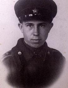 Рябинин Юрий Александрович