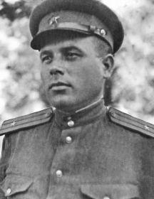 Переваров Федор Кузьмич