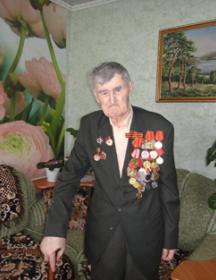 Прасолов Николай Алексеевич