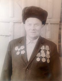 Лупандин Антон Васильевич