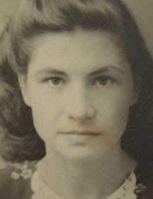 Никитина (Шиповская) Нина Степановна