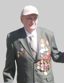 Найда Василий Захарович
