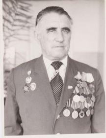 Зеренинов Сергей Георгиевич