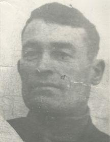 Елизаров Василий Федорович