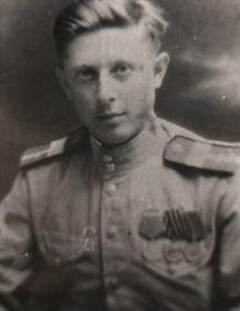 Смирнов Георгий Филиппович