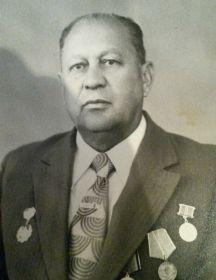 Зеленков Георгий Павлович