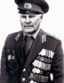 Мартьянов Георгий Иванович