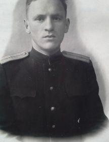 Чивриков Михаил Васильевич