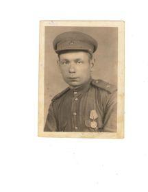 Ярохович Александр Степанович