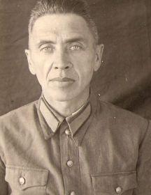 Венгрженовский Павел Григорьевич