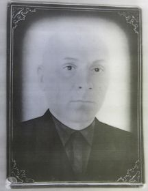Щербак Дмитрий Митрофанович