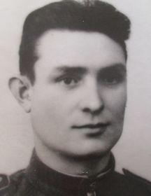 Денисов Петр Иванович
