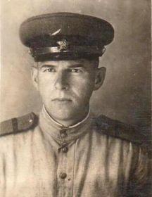 Руссов Сергей Петрович