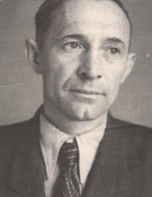 Яшин Александр Матвеевич