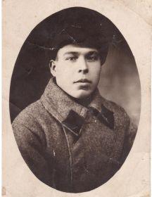 Жуков Семён Федорович