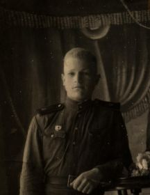 Харитонов Геннадий Николаевич