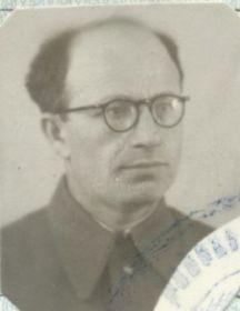 Яблонский Лейзер Иосифович