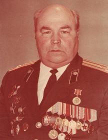 Зайцев Алексей Михайлович