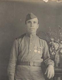 Лапин Иван Яковлевич