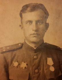 Хренов Андрей Александрович