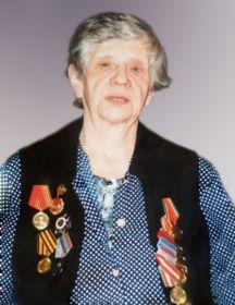 Моисеева Раиса Георгиевна