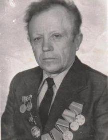 Ильин Семён Евдокимович
