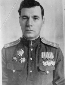 Глухов Михаил Николаевич