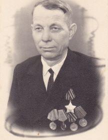 Рудаков Петр Фомич