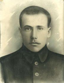 Жемердей Сергей Демьянич (Демьянович)