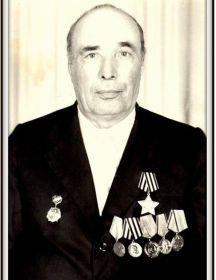 Люберанский Семен Парфенович