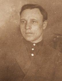 Волвенков Василий Семенович