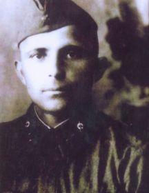 Большаков Фёдор Димьянович
