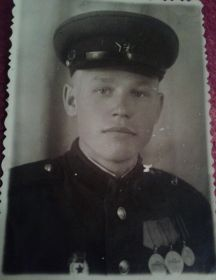 Зиновьев Николай Алексеевич