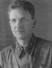 Маштаков Николай Иванович