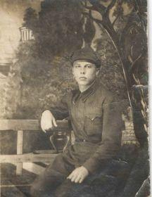 Трусов Александр Александрович