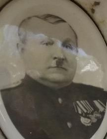 Яковлев Василий Яковлевич