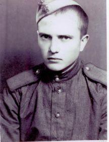 Жуков Николай Васильевич