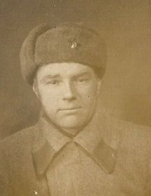 Антипов Сергей Иванович