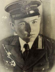 Волков Борис Андреевич