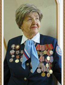 Панова Вера Ивановна