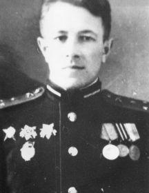 Солодовников Лев Николаевич