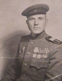 Павлов Николай Васильевич
