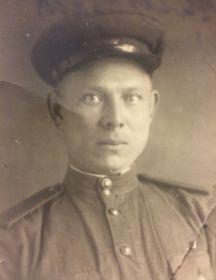 Ягудин Хасьян Мусинович