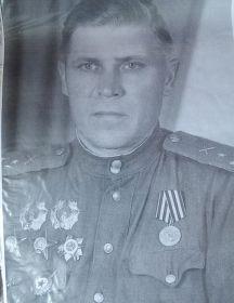 Щеглеватых  Иван Михайлович