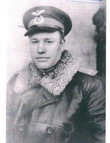 Яблонских Яков Михайлович