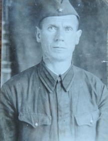 Суворов Николай Иванович
